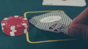 Raisen bij Poker